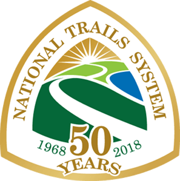 National Trails System 1968-2018, 50 years