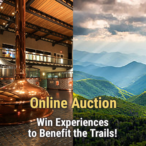 Online Auction Win Experiences to Benefit the Trails!